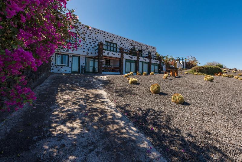 Fotos Apartamentos Complejo Rural La Brujita