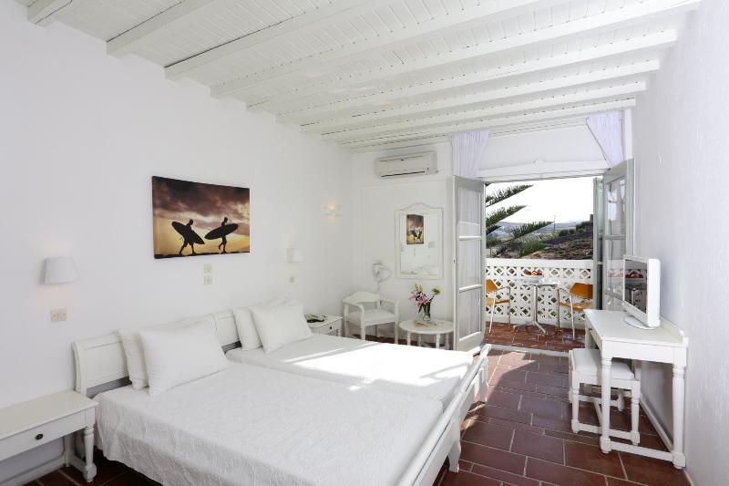 Room Aphrodite Beach