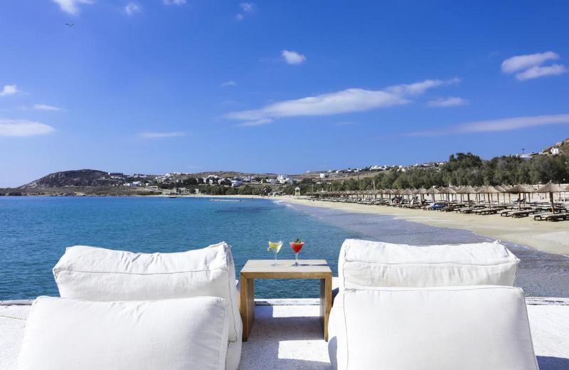 Beach Aphrodite Beach