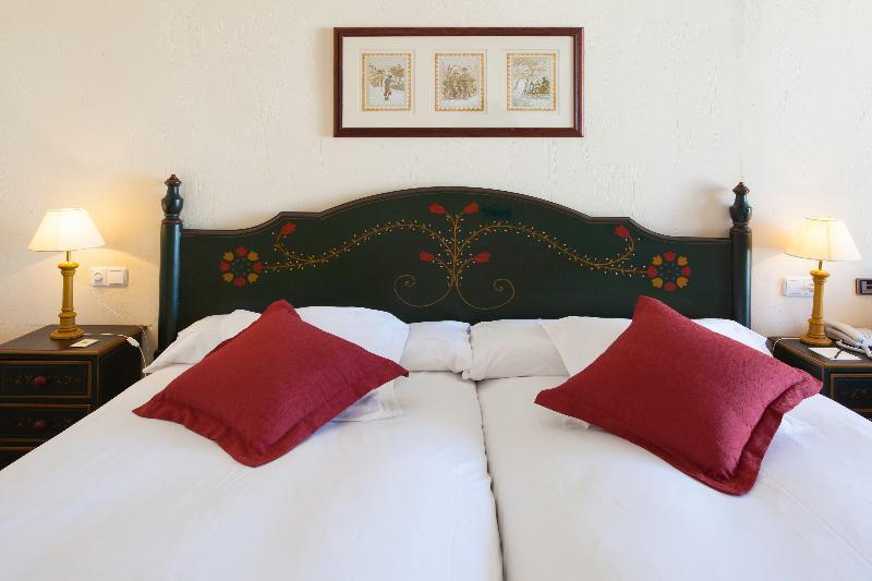 Fotos Hotel Vincci Rumaykiyya