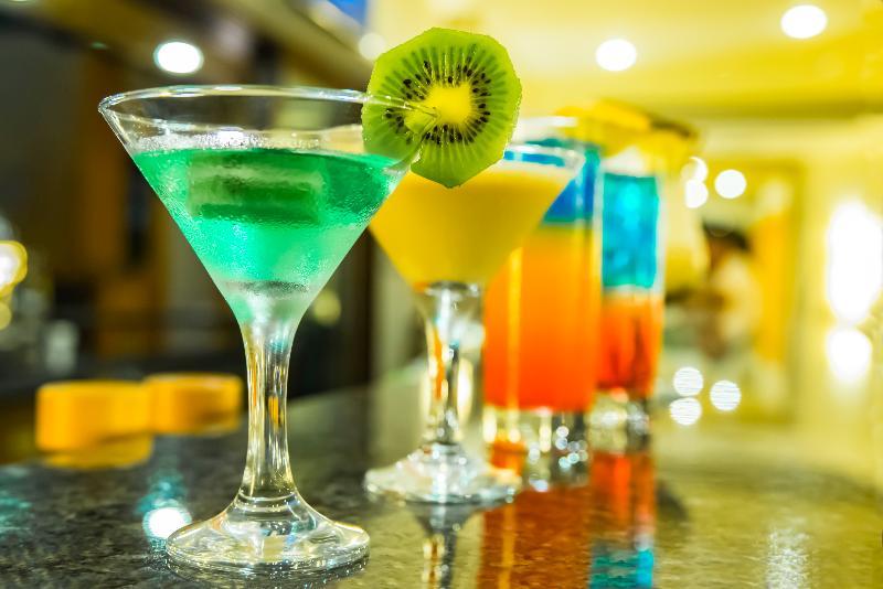Bar Tesoro Los Cabos