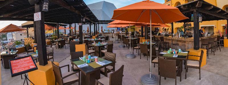 Restaurant Tesoro Los Cabos
