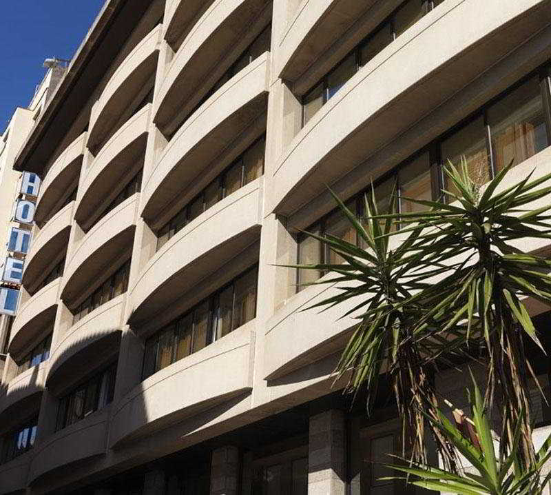 imagen de hotel Intur Castellon
