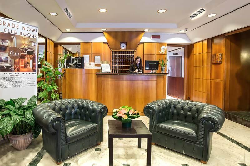 Lobby Accademia