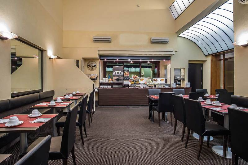 Restaurant Accademia