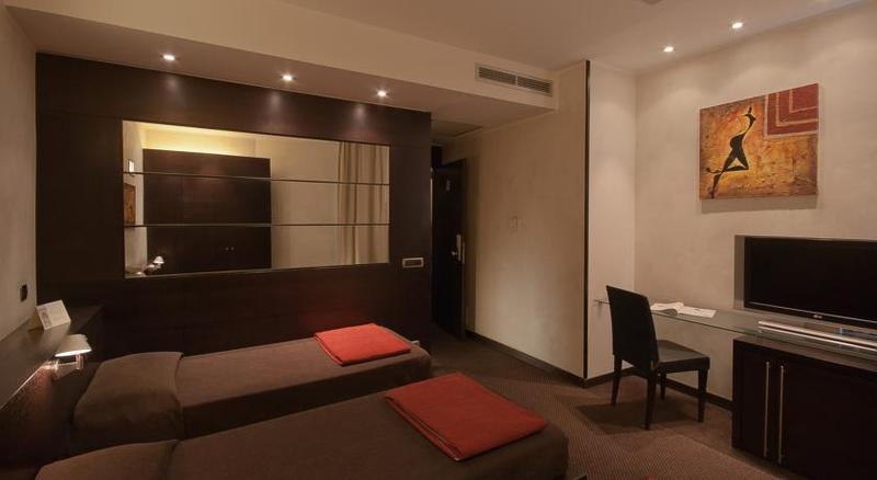 Room Accademia