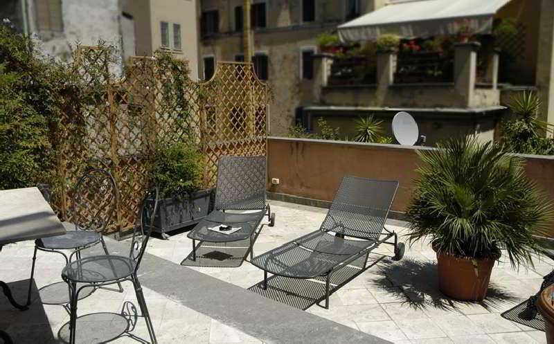 Terrace Accademia