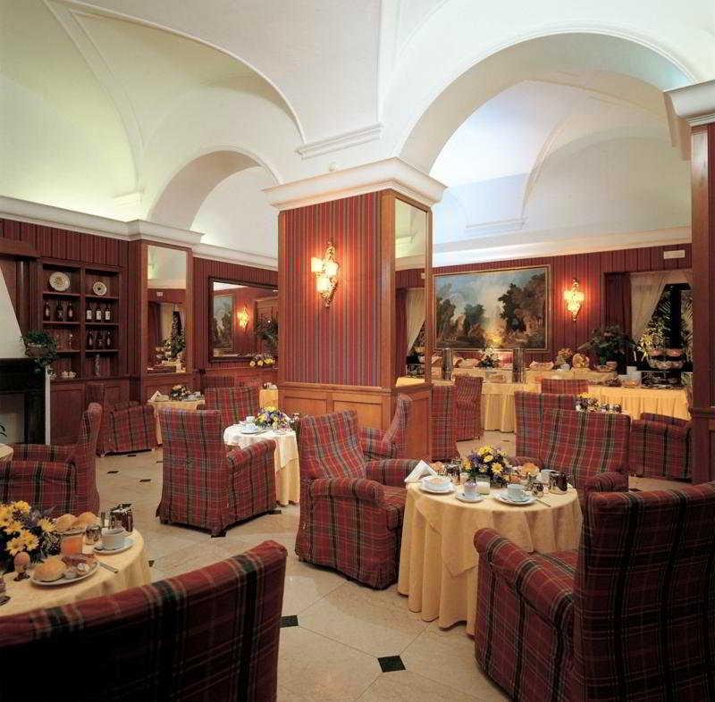 Restaurant Morgana