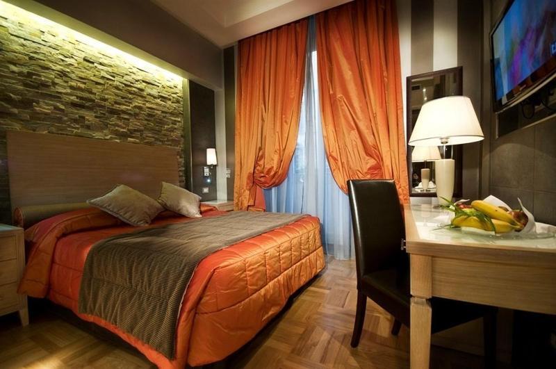 Room Morgana