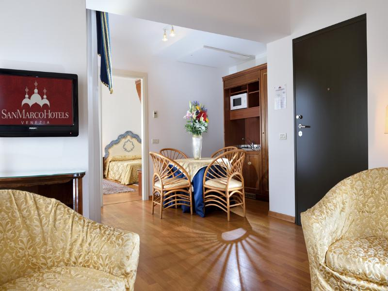 Room Royal San Marco