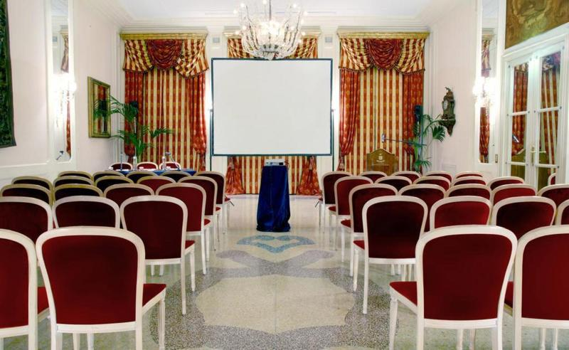Conferences Grand Hotel Et De Milan