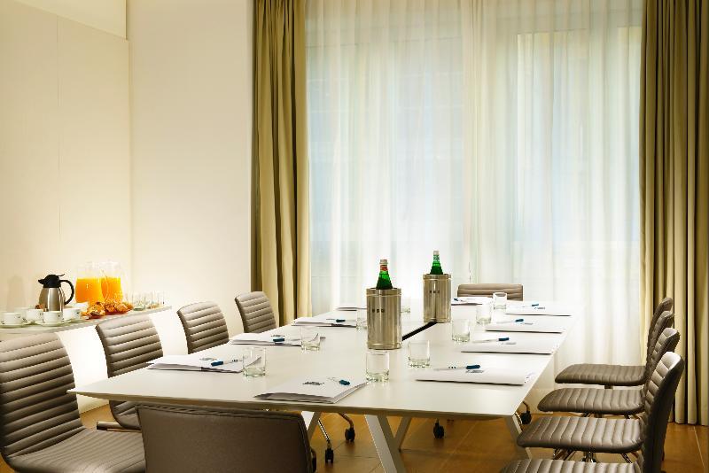 Conferences Una Hotel Century
