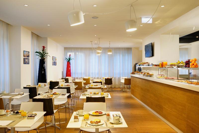 Restaurant Una Hotel Century