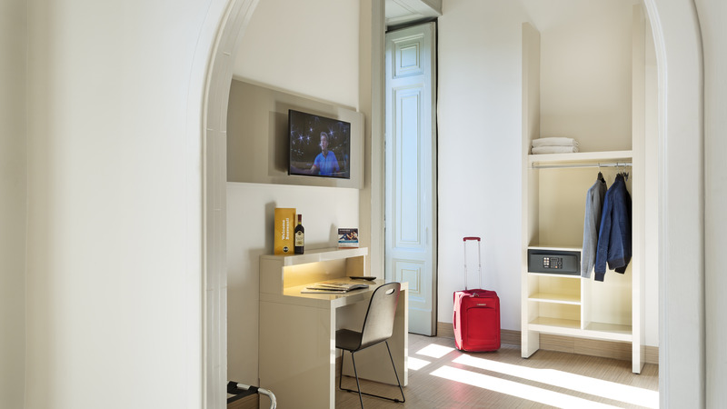 Room B&b Hotel Napoli