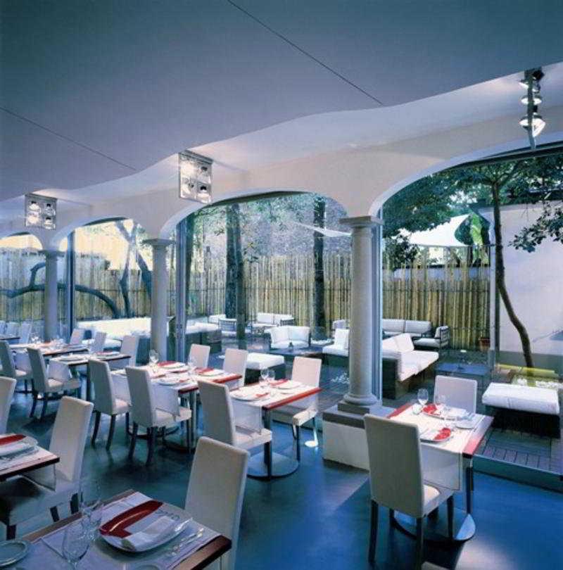 Restaurant Londra