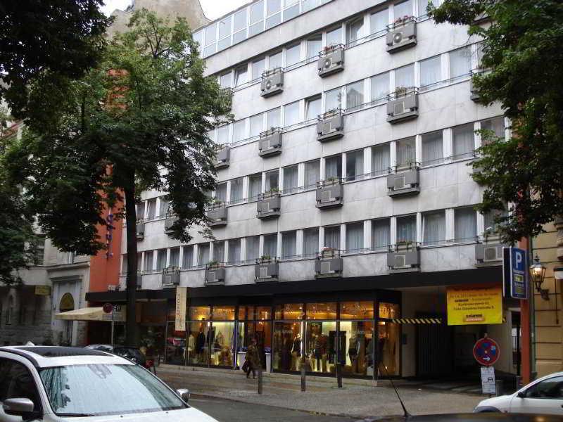 Best Western Hotel Berlin Kurfurstendamm