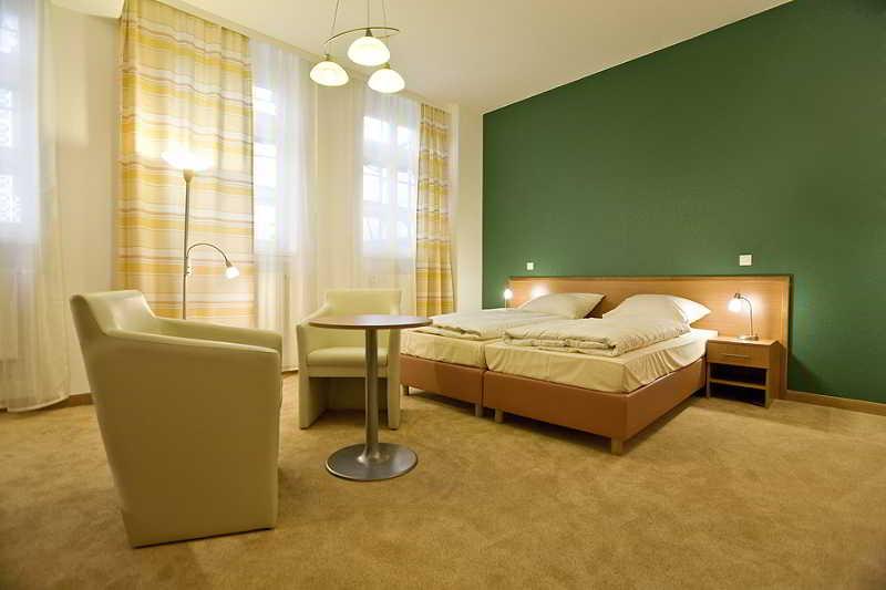 Room Bayrischer Hof Heidelberg