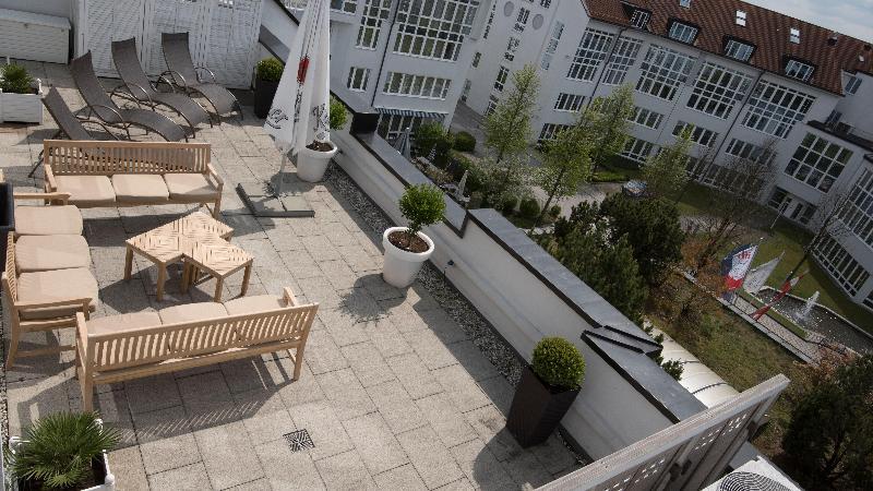 Holiday Inn Unterhaching Hotel - General - 2