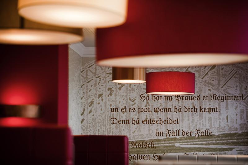 Restaurant Hotel Mondial Am Dom Mgallery