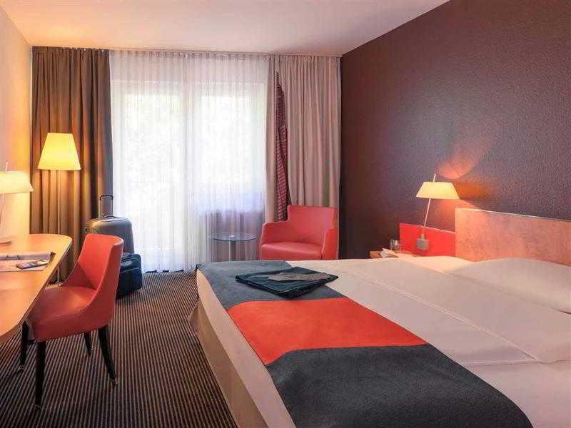 Room Mercure Res Frankfurt Messe