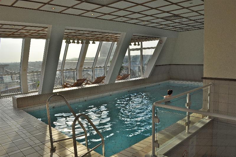 Pool Savoy Frankfurt