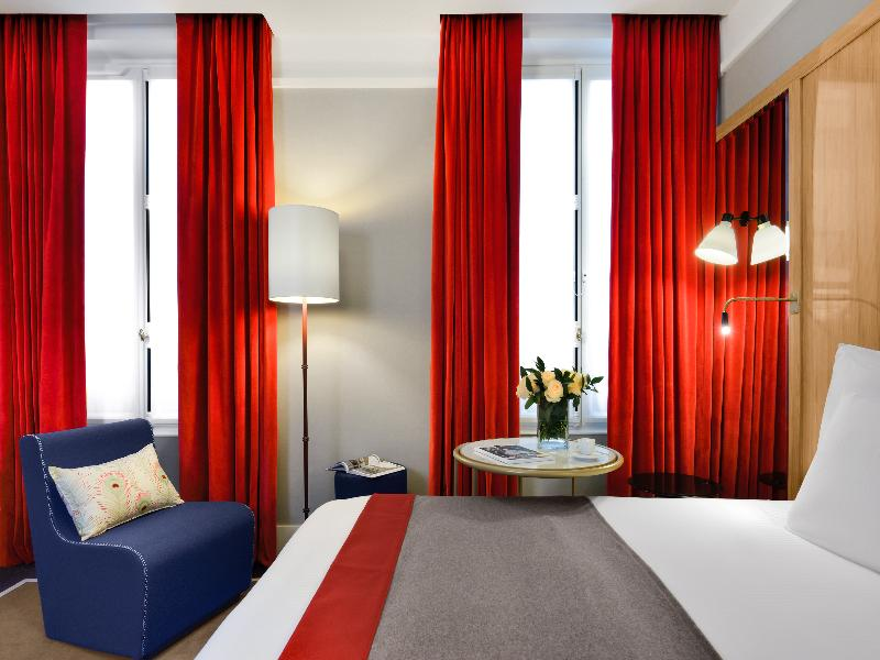 L´ECHIQUIER OPERA PARIS MGALLERY BY SOFITEL