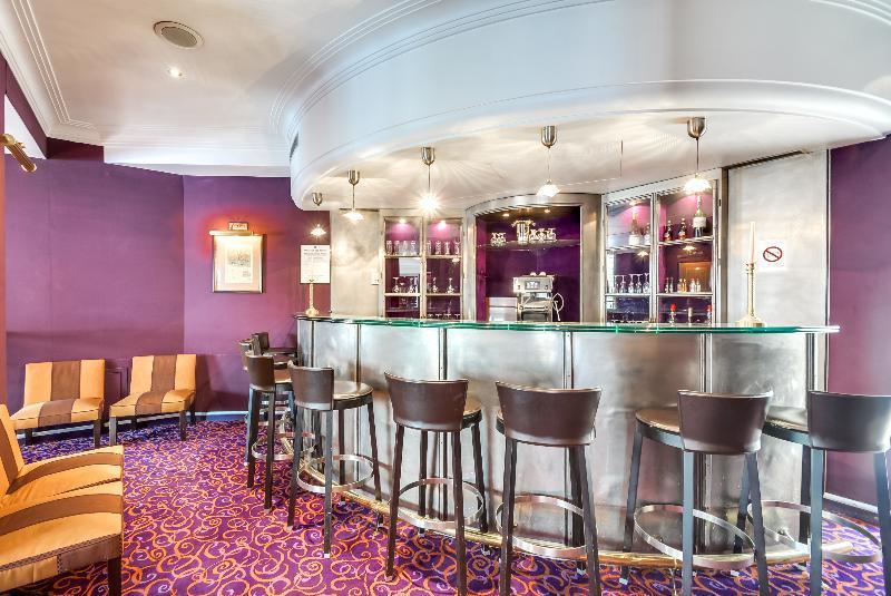 Bar Villa Lutece Port Royal