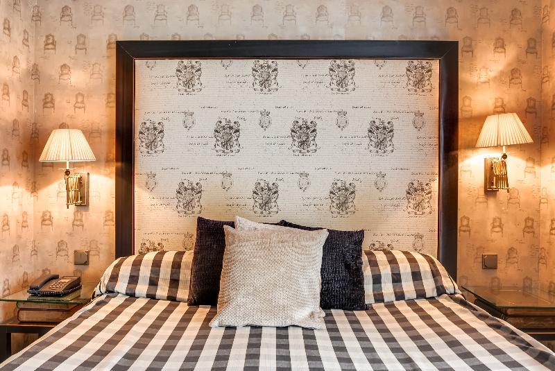 Room Villa Lutece Port Royal