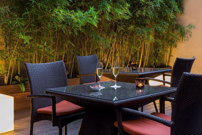 Bar Best Western Plus Hotel Villa D\'est
