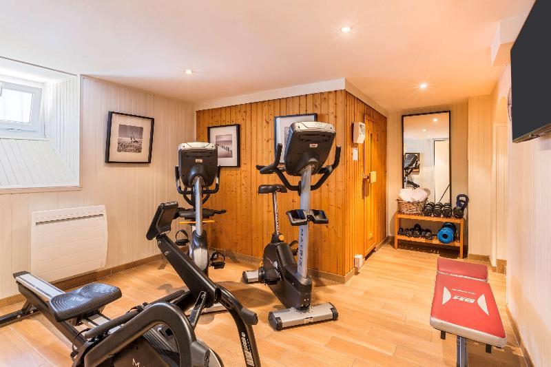 Sports and Entertainment Best Western Plus Hotel Villa D\'est