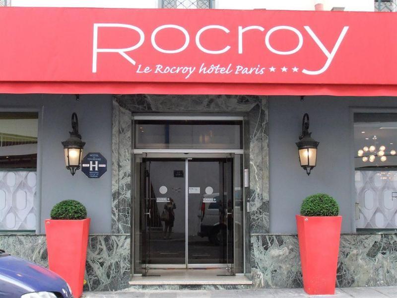 General view De Rocroy .