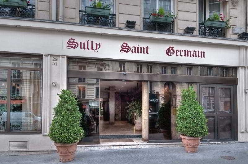 Sully Saint German