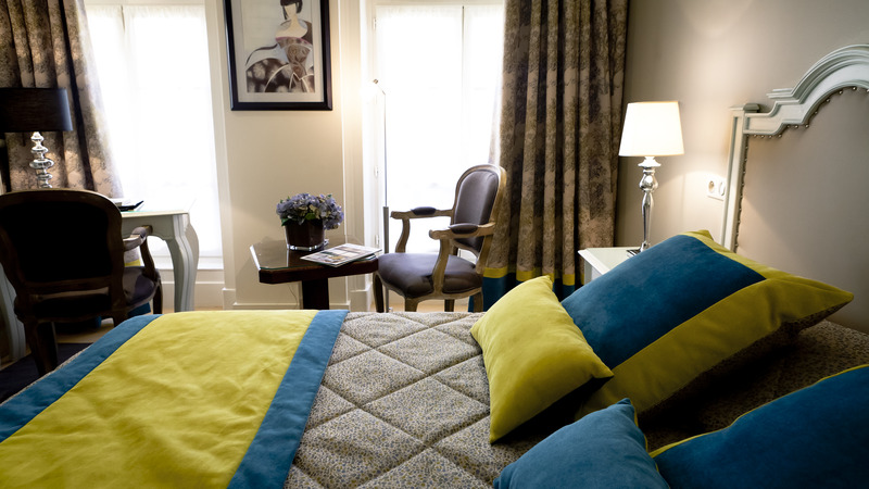 Room Grand Hotel Des Terreaux