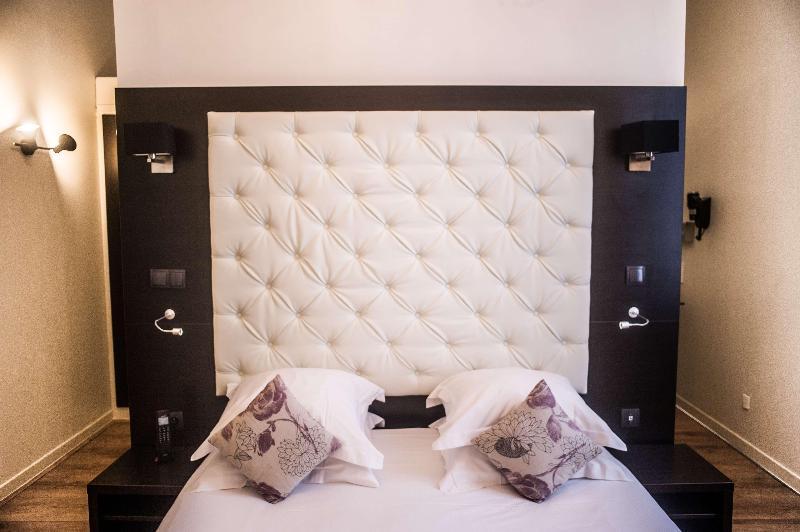 Room Le Marquis De La Baume
