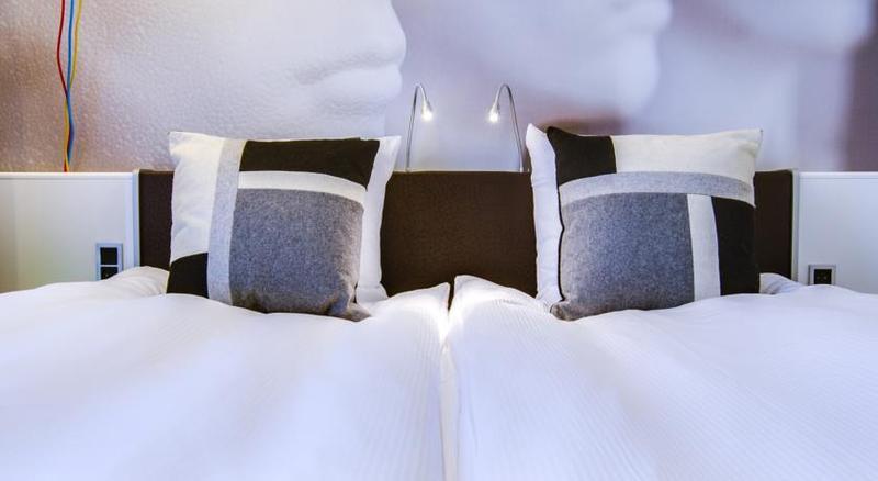 Room Comfort Hotel Vesterbro