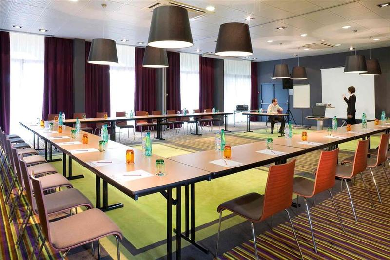 Conferences Mercure Beaune Centre