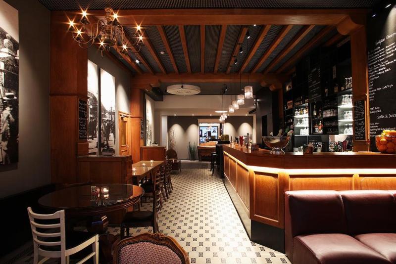 Bar Van Belle