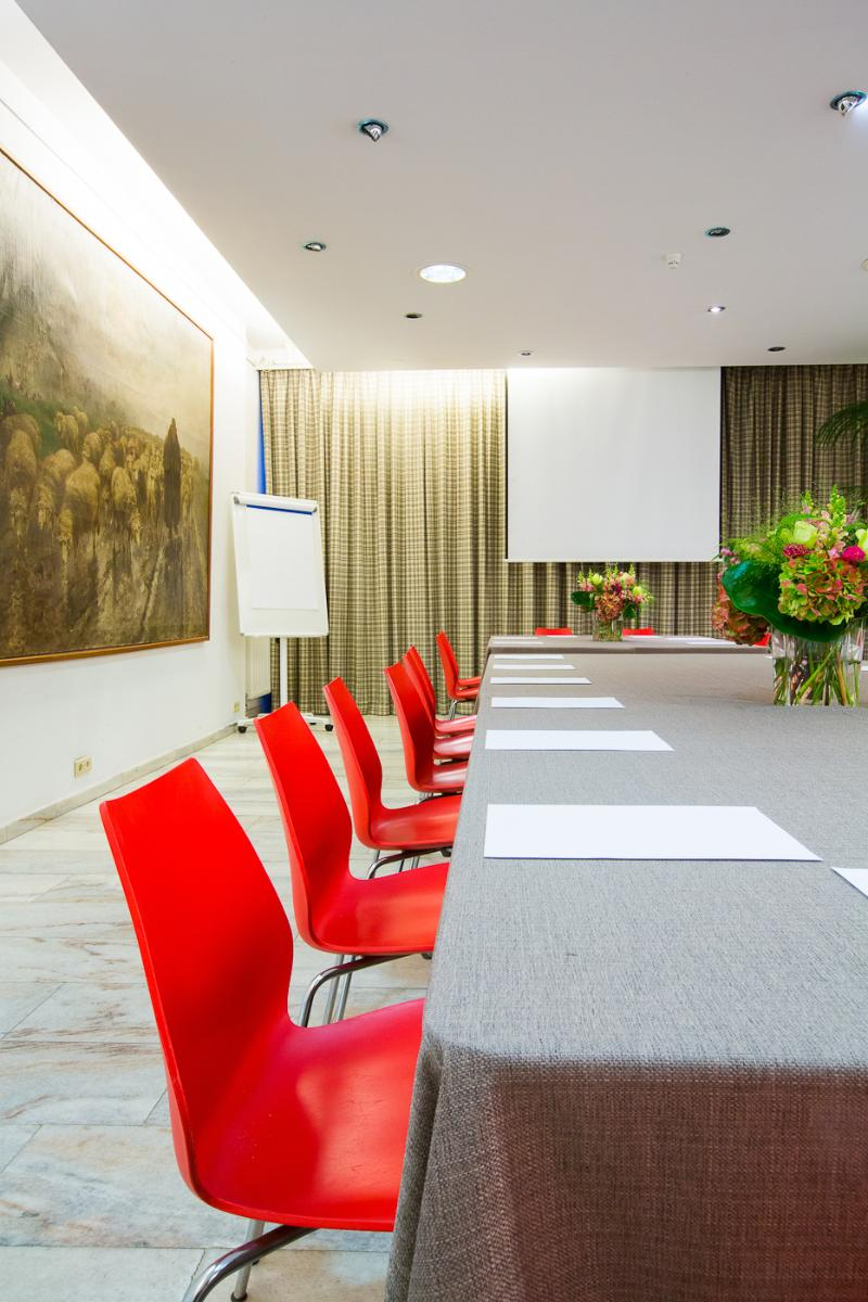 Conferences Van Belle
