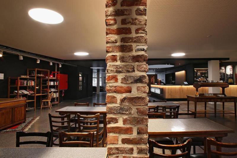Restaurant Van Belle
