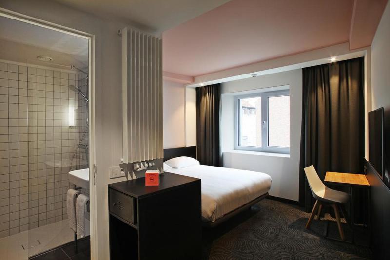 Room Van Belle