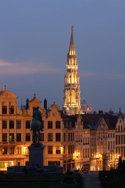 Sports and Entertainment Renaissance Brussels