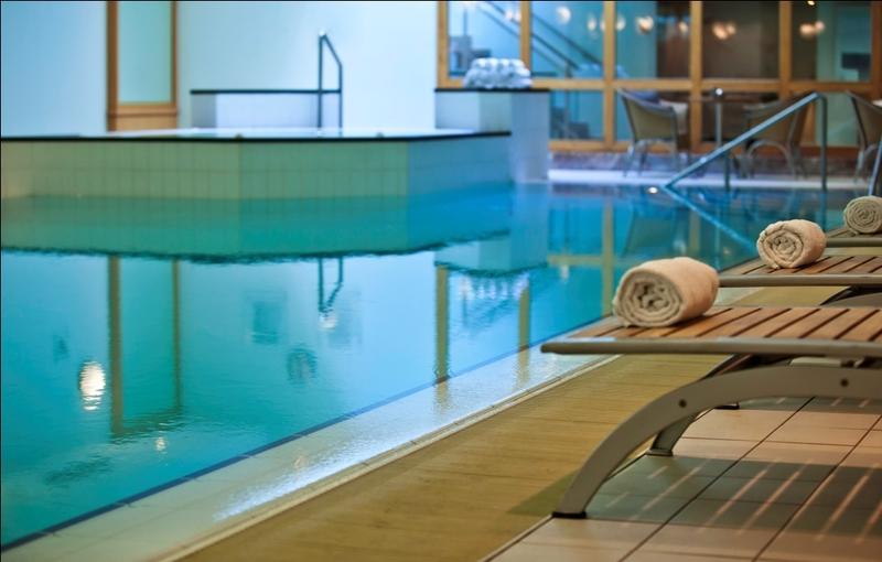 Pool Renaissance Brussels
