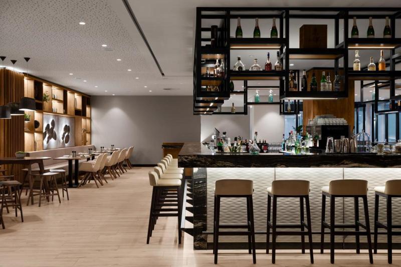 Bar Ac Hotel Innsbruck
