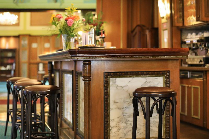 Bar Bellevue Hotel