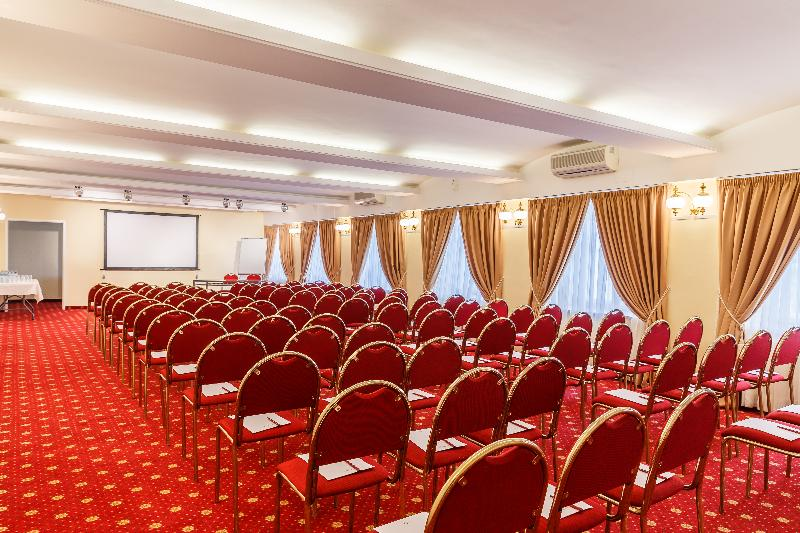 Conferences Bellevue Hotel