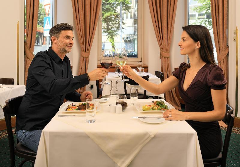 Restaurant Bellevue Hotel