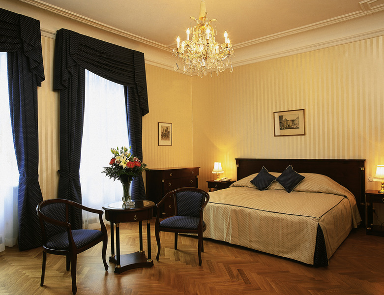 Hotel Ambassador, Vienna | FROM $162 - SAVE ON AGODA!