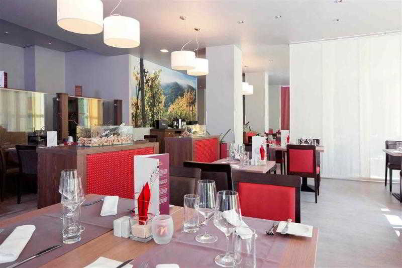 Restaurant Mercure Wien Westbahnhof