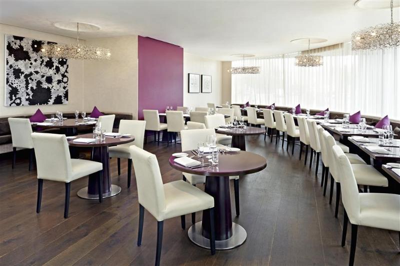 Bar Sheraton Stockholm Hotel