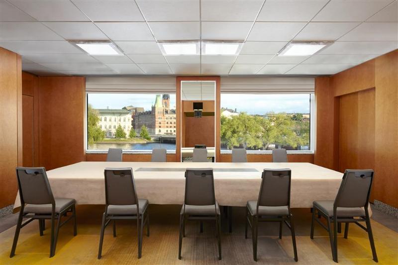 Conferences Sheraton Stockholm Hotel